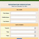 Barangay Elections 2013: Online Precinct Finder How to Use