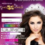 How to Vote for Ara Arida in the Official Miss Universe 2013 Online Poll