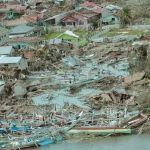 Bantayan Updates on Super Typhoon Yolanda (Photos & Video)