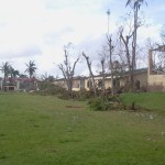 State of Calamity Declared in Capiz on Super Typhoon Yolanda