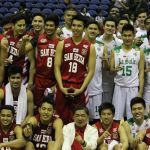 "La Salle vs. San Beda ""Champions for a Cause"" Garnered P1.8 Million"