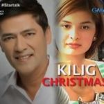 Pauline Luna's Reaction on Vic Sotto's Admission of their Relationship