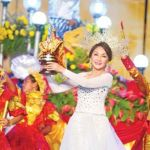 Gwen Garcia Won't Perform in Cebu Sinulog 2014