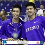 Another Ravena to Join Ateneo Blue Eagles
