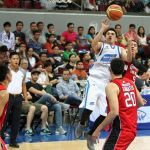 "San Mig Coffee Defeated Ginebra on ""Manila Clasico"" Showdown"