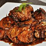 Adobo: Proposed as Philippines' National Food