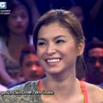 "Angel Locsin Said ""Yes"" on Luis During Minute to Win It"" (Video)"