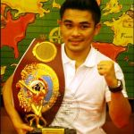 Viloria to Comeback in March but Opponent Not Yet Named