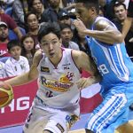 Rain or Shine Defeated San Mig in Game 5 of PBA Finals
