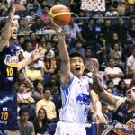 San Mig vs. Rain or Shine Live Coverage, Scores & Results (Game 1 Finals)
