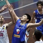 Xavier's Big Man Isaac Go to Join Ateneo