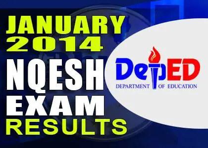 NQESH Exam