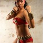 "Angel Locsin to Portray the Role of ""Darna"" Movie This 2014"