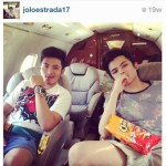 Jinggoy's Son, Jolo Estrada's Alleged Instagram Posts Went Viral (Photos)