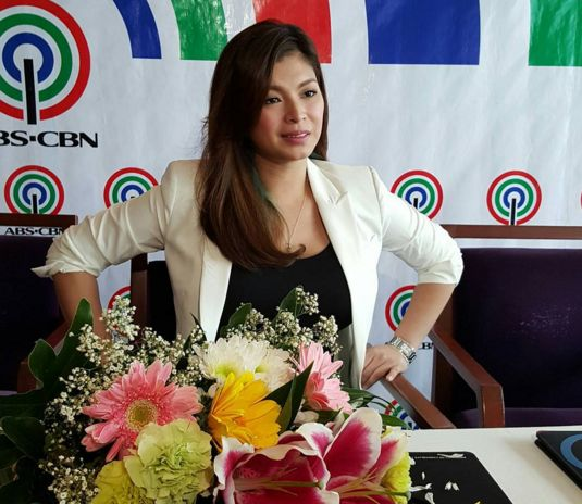 Abs Cbn Latest News Update: Angel Locsin Renews Contract With ABS-CBN Confirms Project