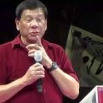 Mayor Duterte Migraine