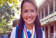 Arianwen Rollan Malunggay Anti-Tumor Study