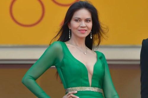 Maria Isabel Lopez Nude Photos 17