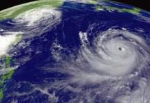 typhoon names