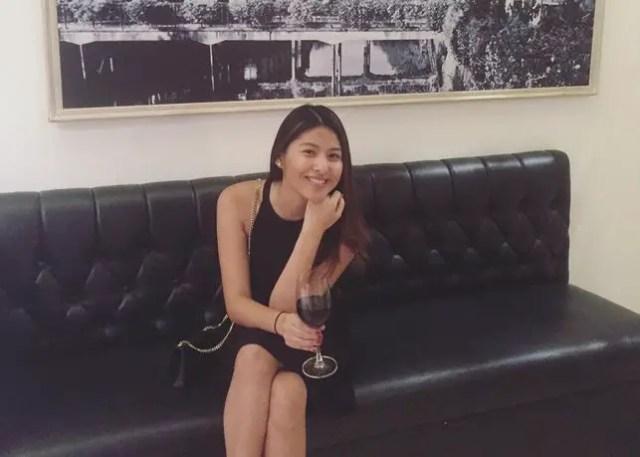 Jeanine Tsoi: Meet Jeron Teng's Newest Rumored Girlfriend ...