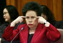 Miriam Santiago Pick-Up Lines