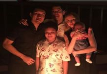 Viral Photo: Bimby Finally Met His Baby Brother MJ