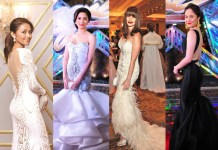 Star Magic Ball's Best Dressed Celebs Through The Years