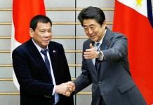 Japan Provides $157-Million Loan