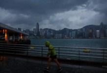 Typhoon Haima