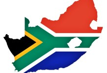 South Africa Withdraws