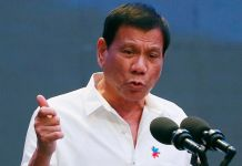 Duterte Stresses: 'I'm Not A Lapdog Of Any Country'