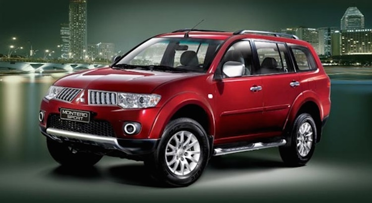 Cheaper Mt Montero Sport Variant Introduced By Mitsubishi Philippines