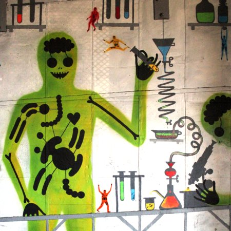 What do you think of cloning humans, or genetically modifying organisms? Our ethics help us determine what our rules are.