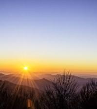 cherahola sunset