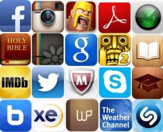 best free apps 2013 for iphone, ipad and ipad mini
