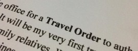 How to get a Travel Order – Form, Letter Philippines