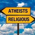 Adventures in Atheist-Land