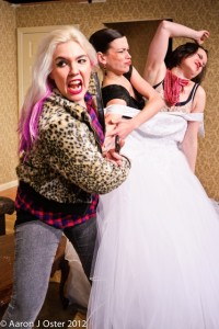 Fun for a Night, Hell for a Life: Luna's Toxically Humorous BACHELORETTE