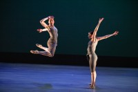 The Right Moves: BalletX's Summer Series at the Wilma Theater