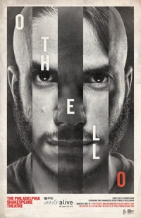 60-second review: OTHELLO (Philly Shakes)