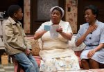 A RAISIN IN THE SUN (Arden): A delightful production of a hefty play