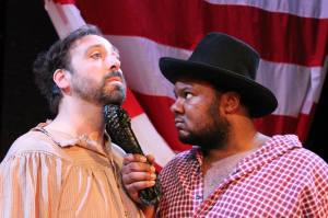 uncle tom's cabin review photo