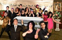 MY BIG GAY ITALIAN FUNERAL (Photo credit: Rob Santeramo)