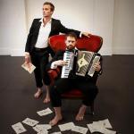 Philadelphia Opera Collective's OPERA MACABRE: EDGAR ALLAN POE Fringe review