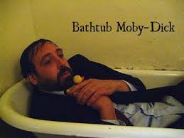 Bathtub Moby-Dick The Renegade Company Philly Fringe review