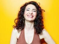Jennifer Blaine Dirty Joke Fringe Festival 2013 Philadelphia