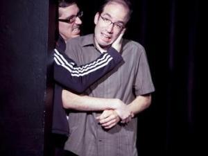 Polygon Comedy Presents: The Fringe!