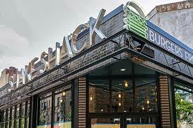 Victor Fiorillo is so over Shake Shack