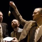 The Society Jo Stromgren Kompani, Philly Fringe review