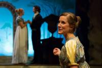 The Perfect Company in the Perfect City: REGENCY AND REVELRY at Lantern Theater Company
